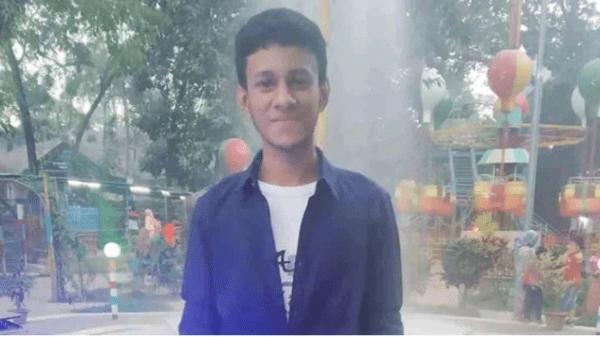 প্রেমের সম্পর্ক মেনে না নেয়ায় বিষপানে কলেজ ছাত্রের আত্নহত্যা