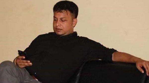 সিএনজি ভর্তি ফেনসিডিলসহ সাবেক ছাত্রলীগ নেতা 'আটক'