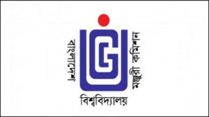 ইউজিসি UGC