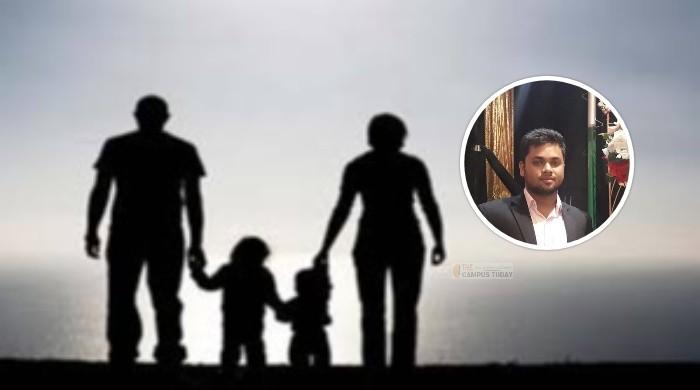 আইনত পিতামাতার ভরণপোষণ বাধ্যতামূলক