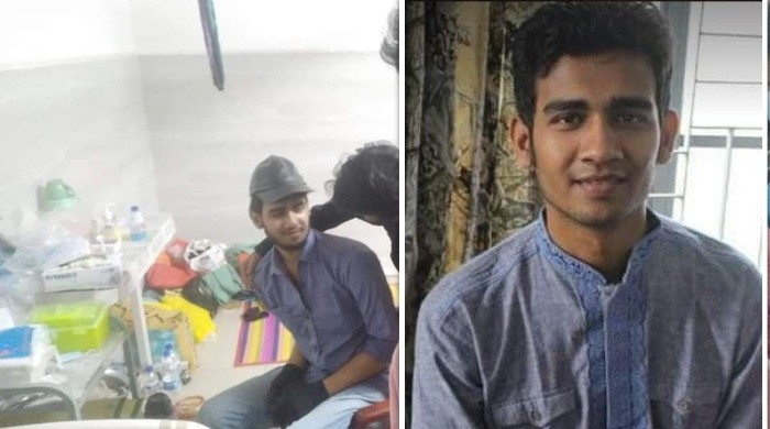 নিখোঁজ চট্টগ্রাম বিশ্ববিদ্যালয় ছাত্র আবরারের খোঁজ মিলেছে