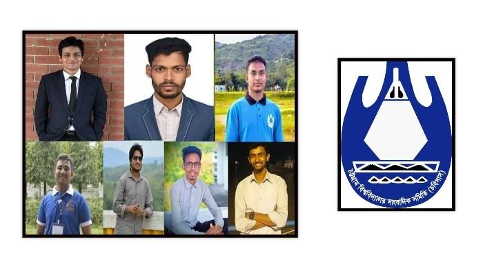 চট্টগ্রাম বিশ্ববিদ্যালয় সাংবাদিক সমিতির নেতৃত্বে ইমরান-মুন্না