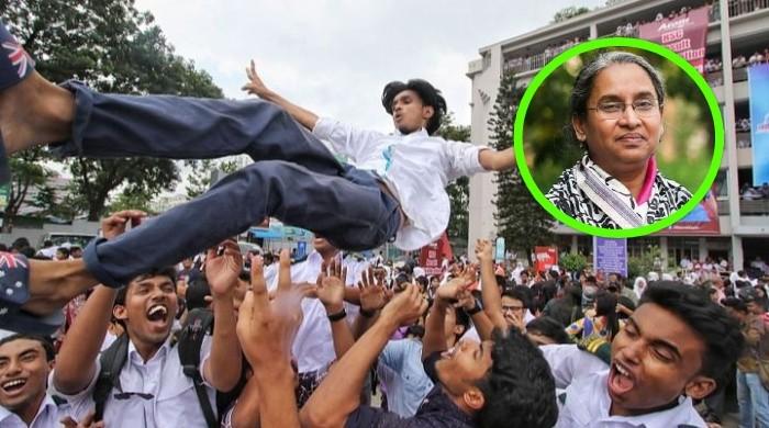 শুধু মেধাবী নয়, কেউই অটোপাসে ক্ষতিগ্রস্ত হবে না: শিক্ষামন্ত্রী